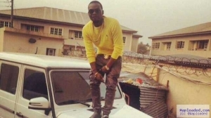 Photos: See Inside Of The Notorious Bariga Slum Where Rapper Olamide Grew Up